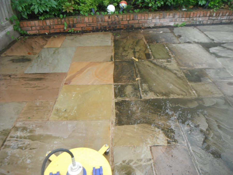 A Detailed Look at Driveway Cleaning & Sealing Cost in the UK